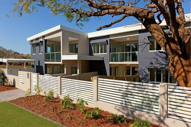 5/15 Kennington Road, Camp Hill QLD 4152