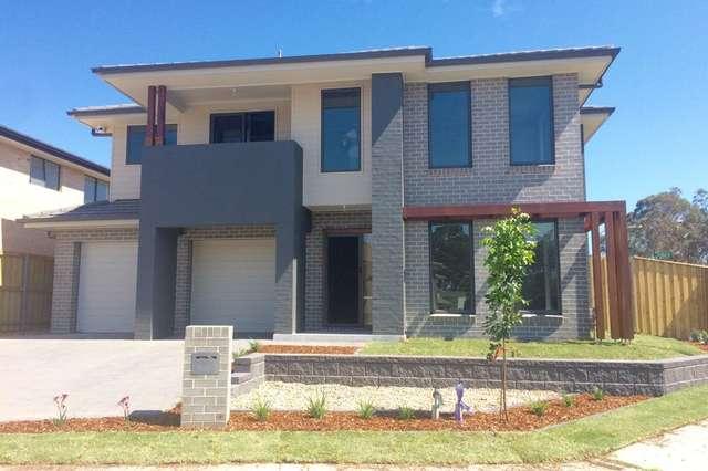 12 Washpool Road, Kellyville NSW 2155