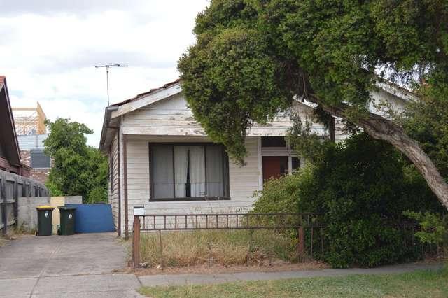 58 Canberra Street, Brunswick VIC 3056