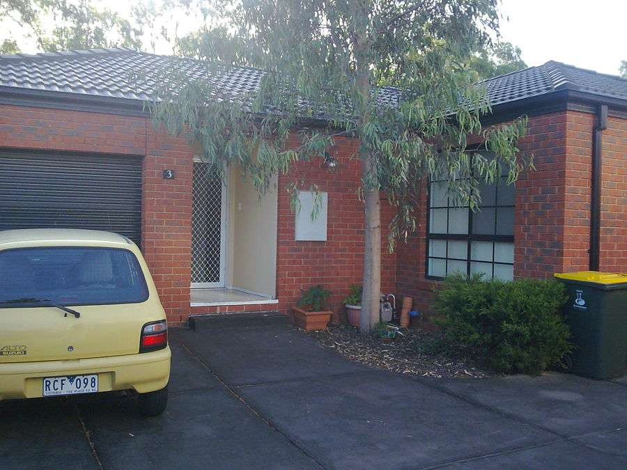 Main view of Homely unit listing, 3/17 Camperdown Avenue, Sunshine North, VIC 3020
