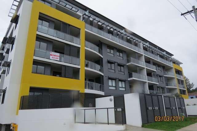 108/38-42 Chamberlain Street, Campbelltown NSW 2560