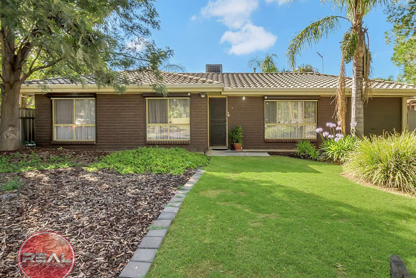 Main view of Homely house listing, 12 Fairbanks Drive, Paralowie SA 5108