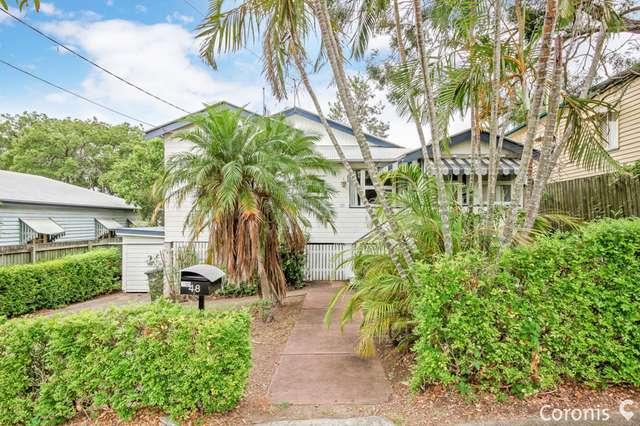 48 Sackville Street, Greenslopes QLD 4120