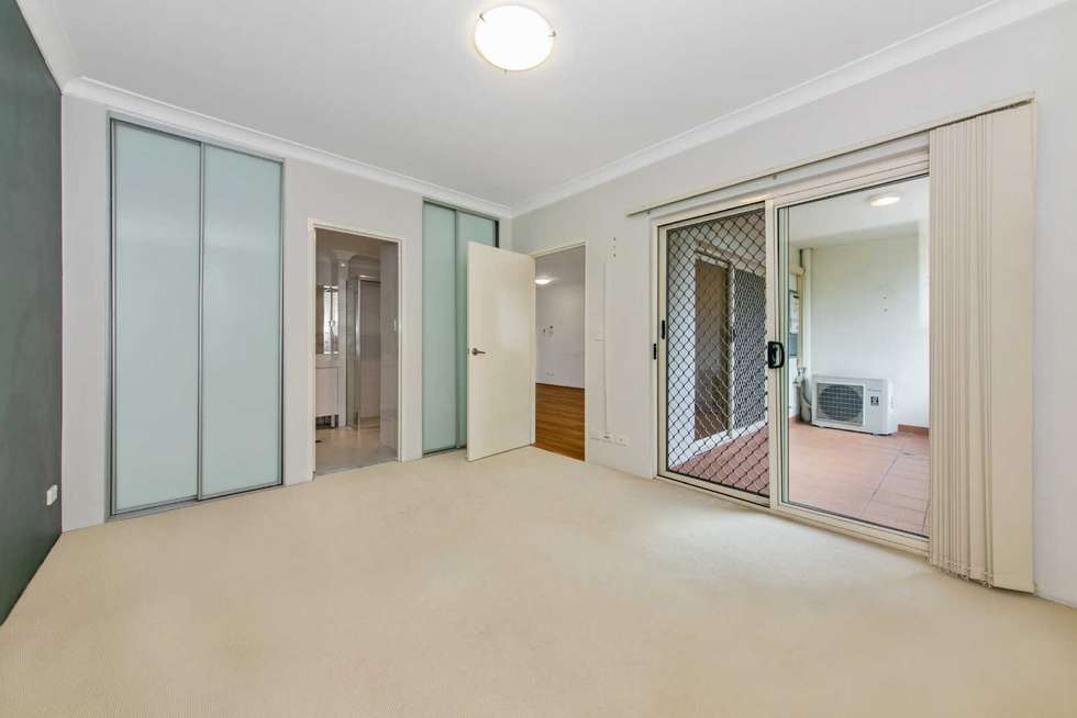Second view of Homely unit listing, 8/12-14 BENEDICT COURT, Holroyd NSW 2142