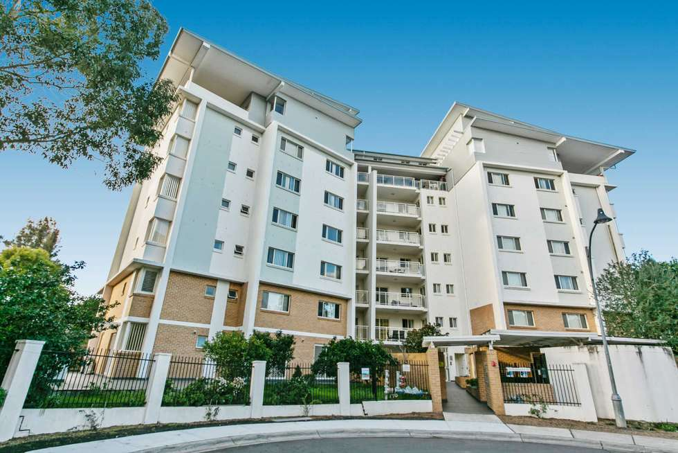 Fifth view of Homely unit listing, 8/12-14 BENEDICT COURT, Holroyd NSW 2142