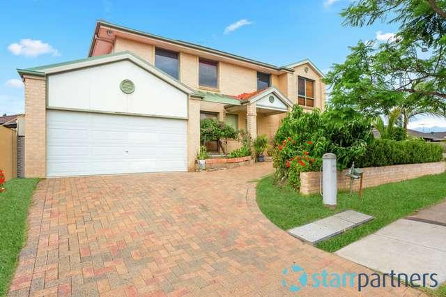 64 Malvern Road, Glenwood NSW 2768