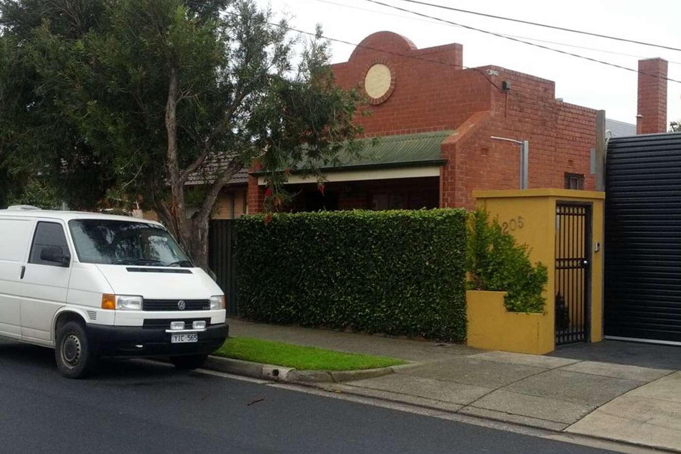 Main view of Homely house listing, 203 Reynard Street, Coburg VIC 3058