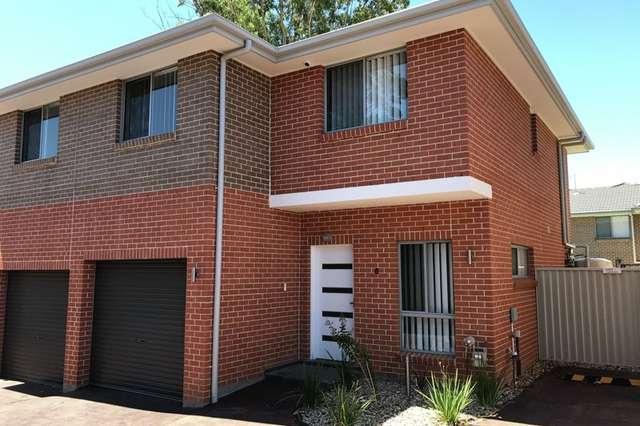 6 Sharada Glade, Woodcroft NSW 2767