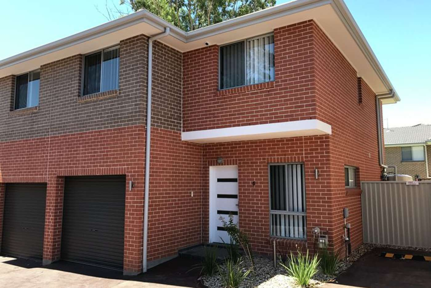 Main view of Homely house listing, 6 Sharada Glade, Woodcroft NSW 2767