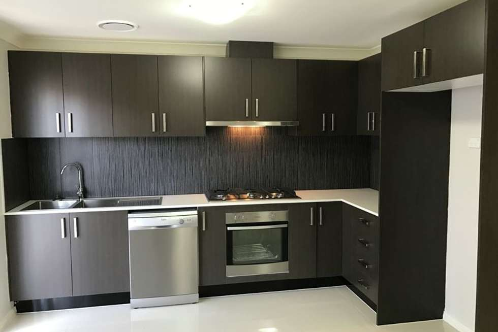 Third view of Homely house listing, 6 Sharada Glade, Woodcroft NSW 2767