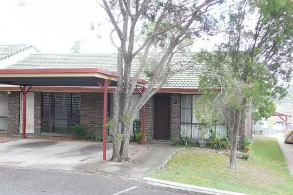Third view of Homely townhouse listing, 42/31 Nyanza Street, Woodridge QLD 4114