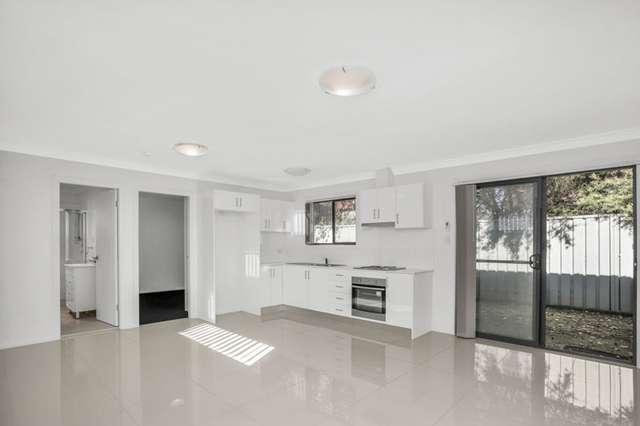 25a Lorne Street, Prospect NSW 2148