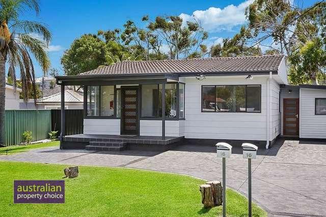 16 Rhodin Drive, Long Jetty NSW 2261