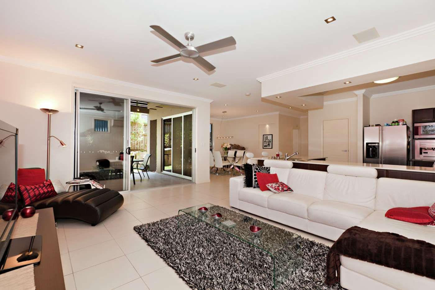 Main view of Homely house listing, 21 Enoggera Road (Entrance off Parker Lane), Newmarket QLD 4051
