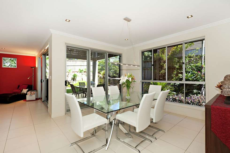 Fourth view of Homely house listing, 21 Enoggera Road (Entrance off Parker Lane), Newmarket QLD 4051