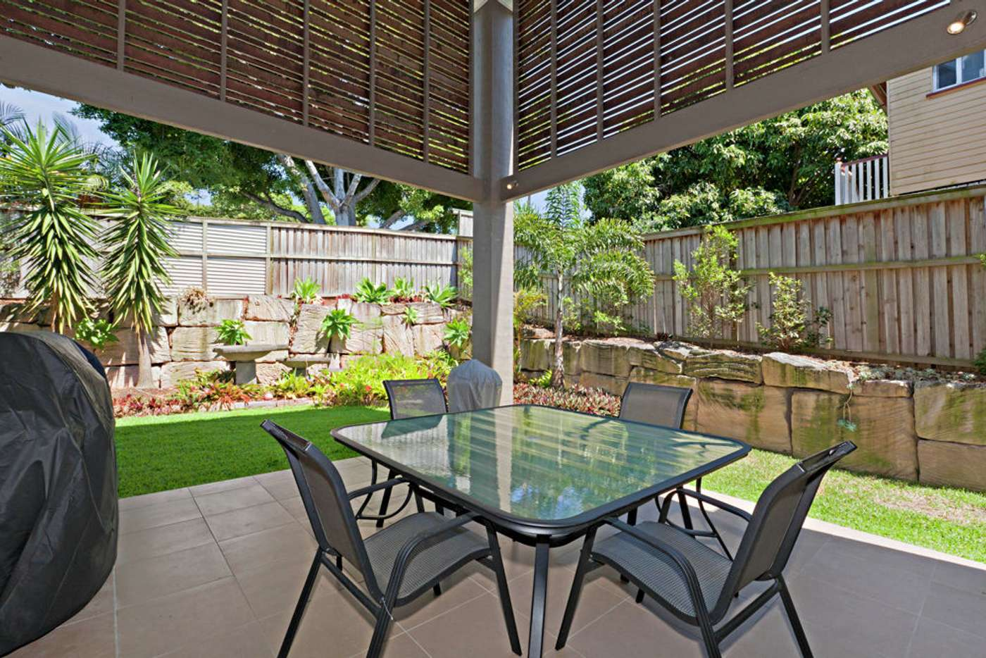 Fifth view of Homely house listing, 21 Enoggera Road (Entrance off Parker Lane), Newmarket QLD 4051