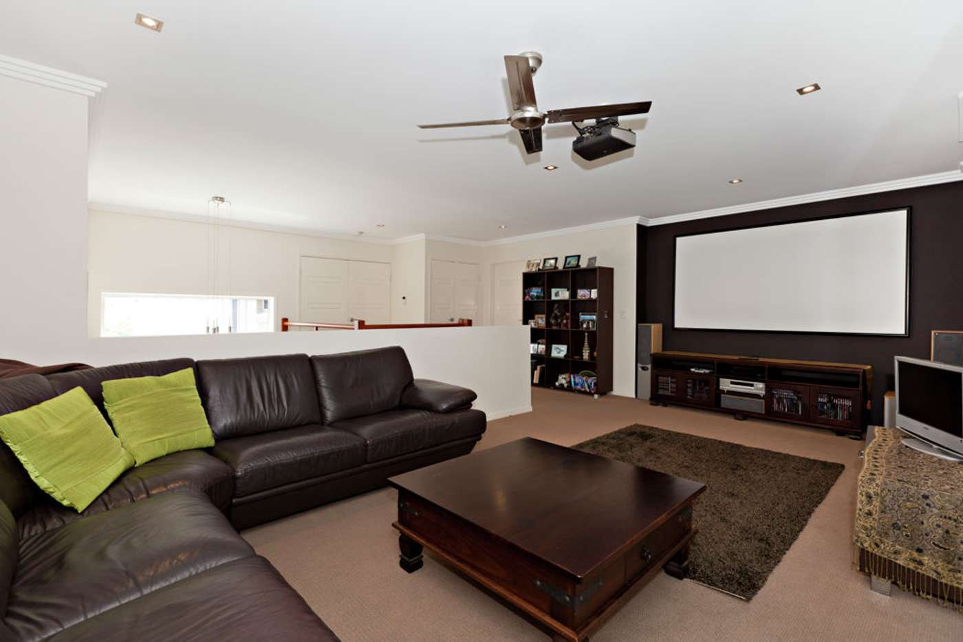 Sixth view of Homely house listing, 21 Enoggera Road (Entrance off Parker Lane), Newmarket QLD 4051