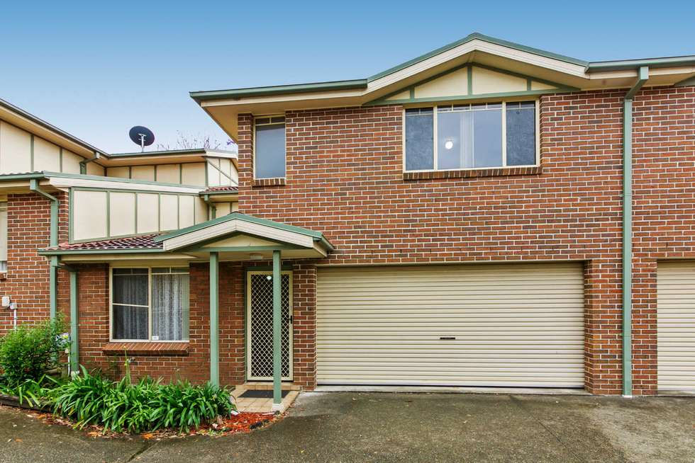 Second view of Homely townhouse listing, 3/104 -106 Metella Road, Toongabbie NSW 2146