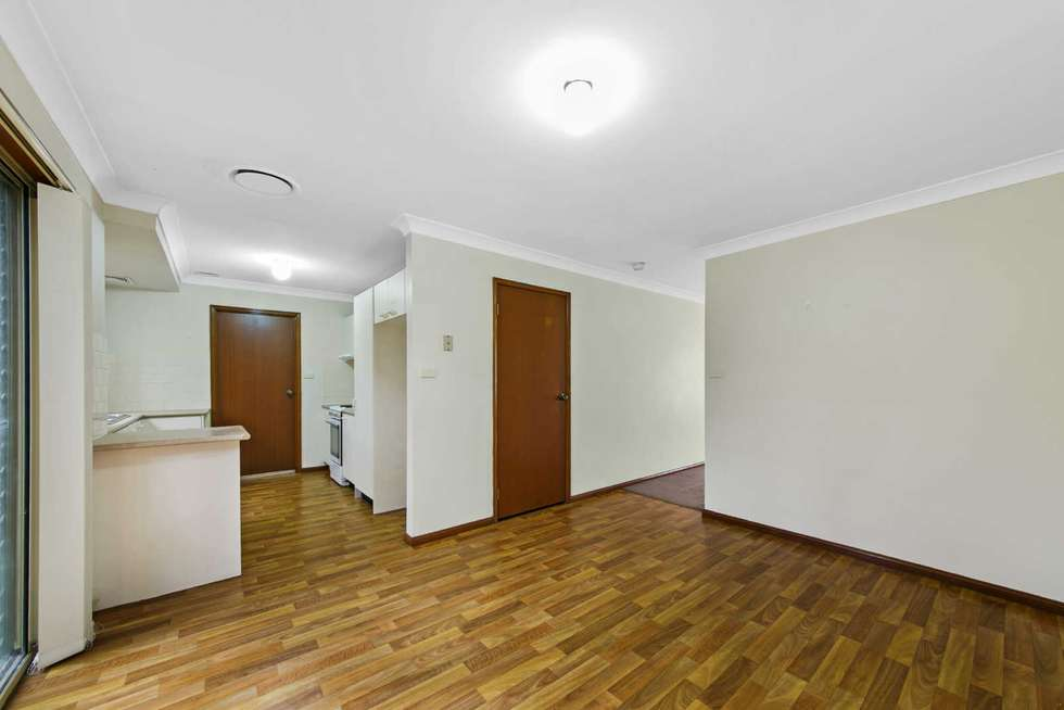 Fourth view of Homely townhouse listing, 3/104 -106 Metella Road, Toongabbie NSW 2146