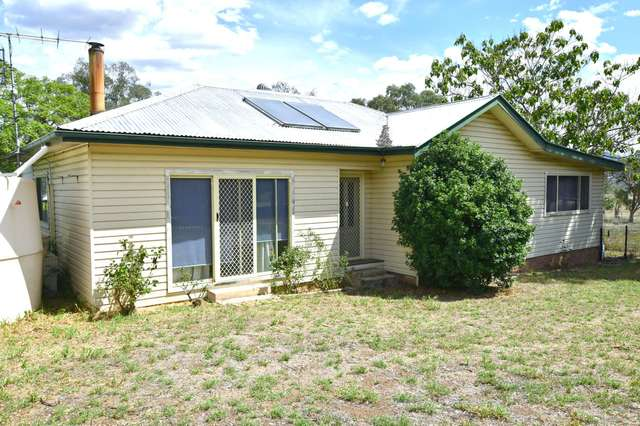 Clearview 1395 Golden Highway, Sandy Hollow NSW 2333