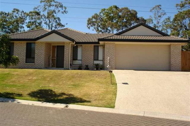 38 Nullarbor Circuit, Forest Lake QLD 4078
