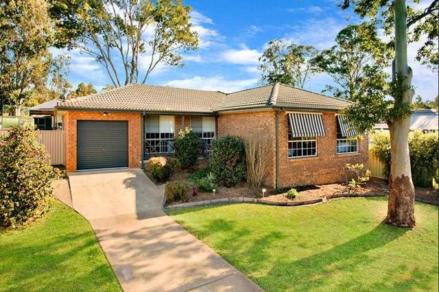 2 Ascot Place, Wilberforce NSW 2756