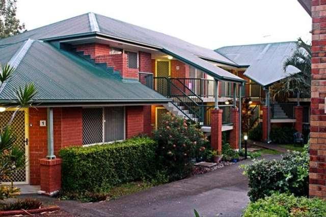 12 Ballantine Street, Chermside QLD 4032