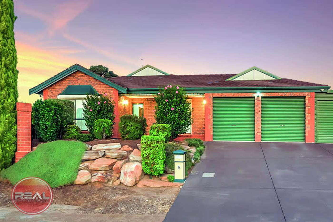 Main view of Homely house listing, 112 Highfield Drive, Hillbank SA 5112