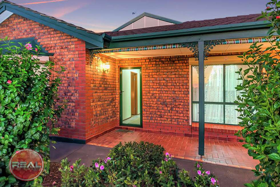 Second view of Homely house listing, 112 Highfield Drive, Hillbank SA 5112