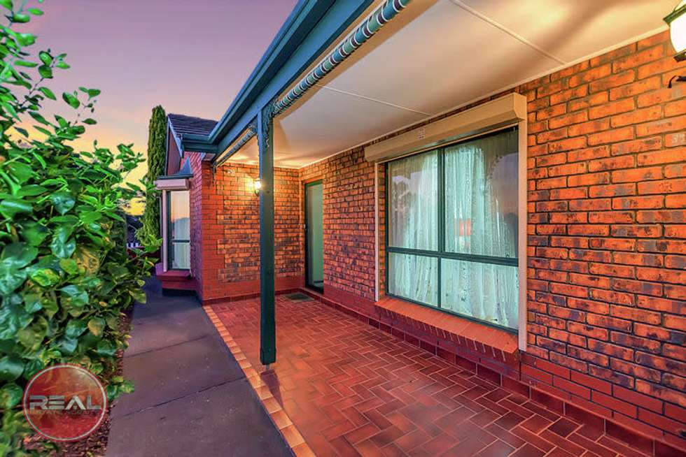Third view of Homely house listing, 112 Highfield Drive, Hillbank SA 5112