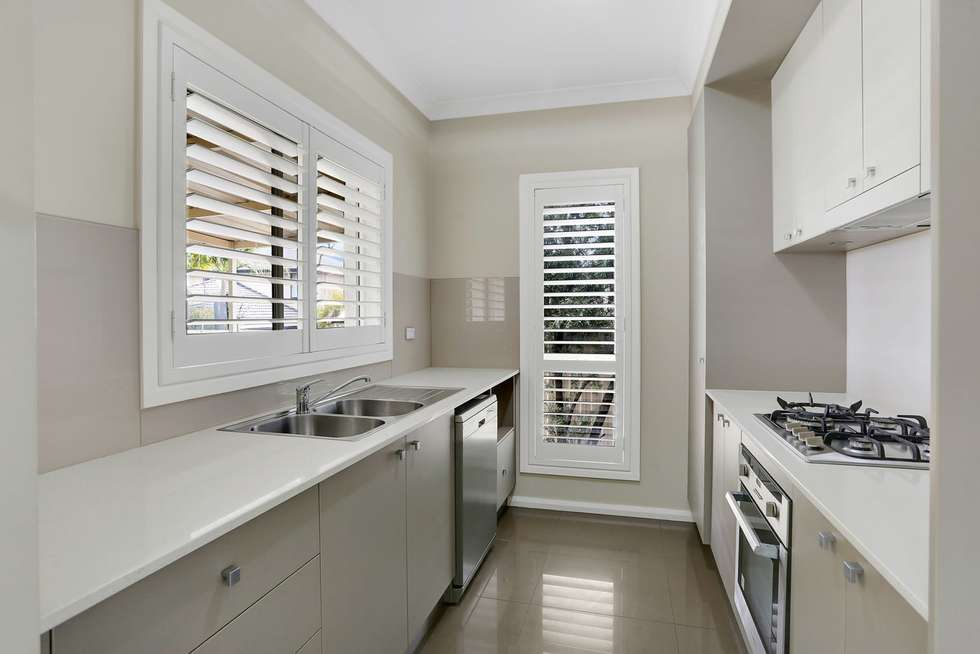Second view of Homely house listing, 8 67 Burnside Street, Kellyville Ridge NSW 2155