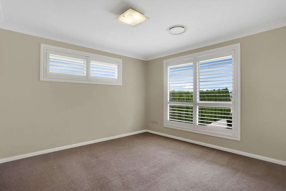 Fourth view of Homely house listing, 8 67 Burnside Street, Kellyville Ridge NSW 2155