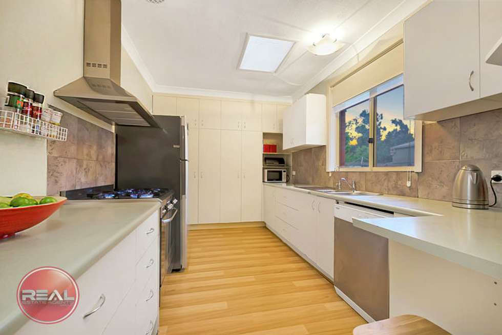Third view of Homely house listing, 1 Wall Court, Salisbury SA 5108