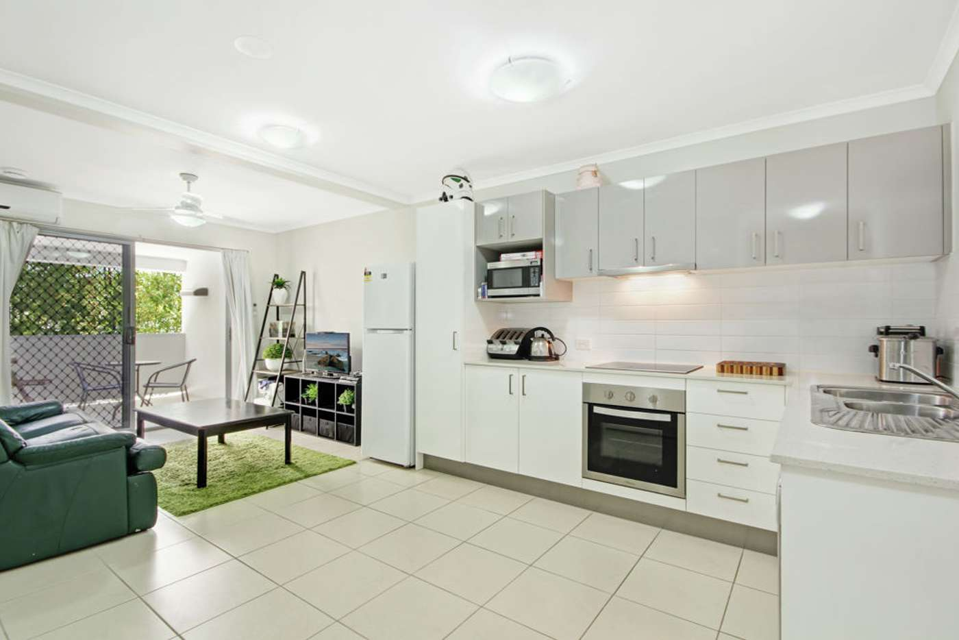 Main view of Homely unit listing, 6/29 Farm Street, Newmarket QLD 4051