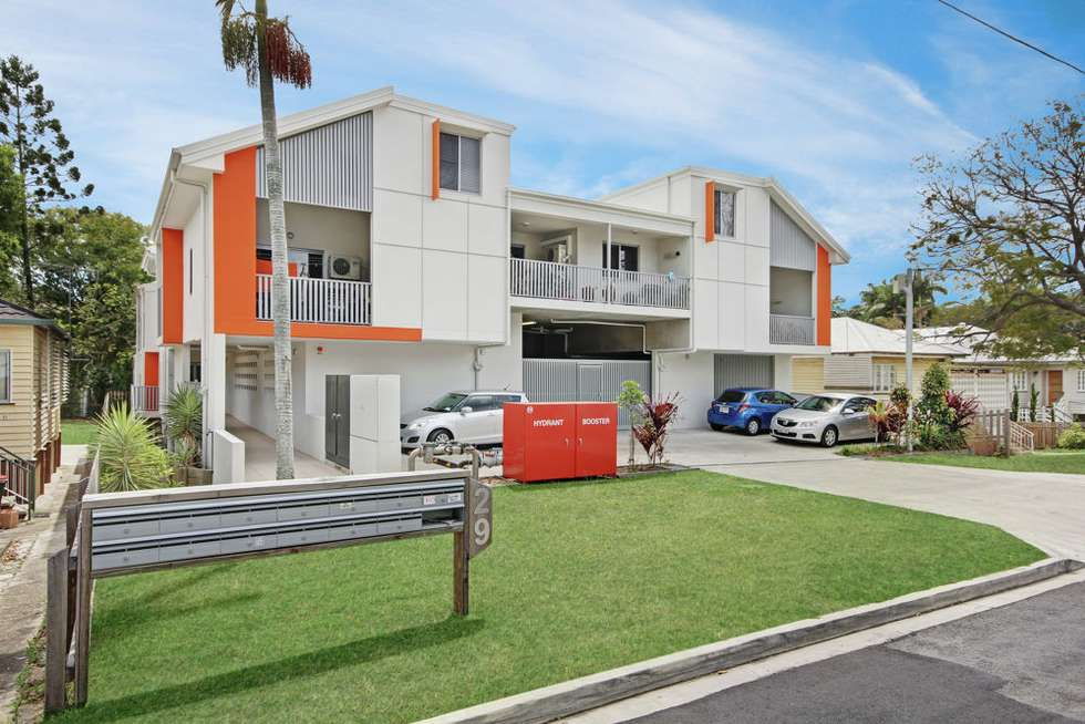 Second view of Homely unit listing, 6/29 Farm Street, Newmarket QLD 4051