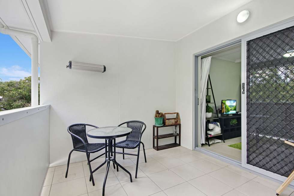 Fourth view of Homely unit listing, 6/29 Farm Street, Newmarket QLD 4051