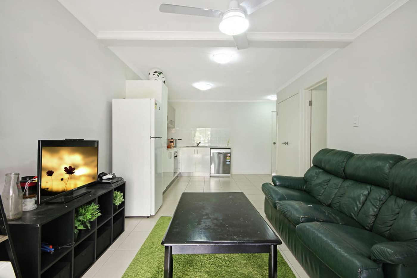 Fifth view of Homely unit listing, 6/29 Farm Street, Newmarket QLD 4051