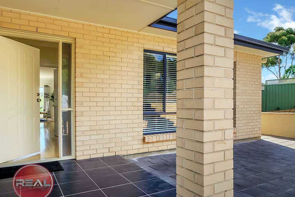 Second view of Homely house listing, 37a Christine Avenue, Hillbank SA 5112