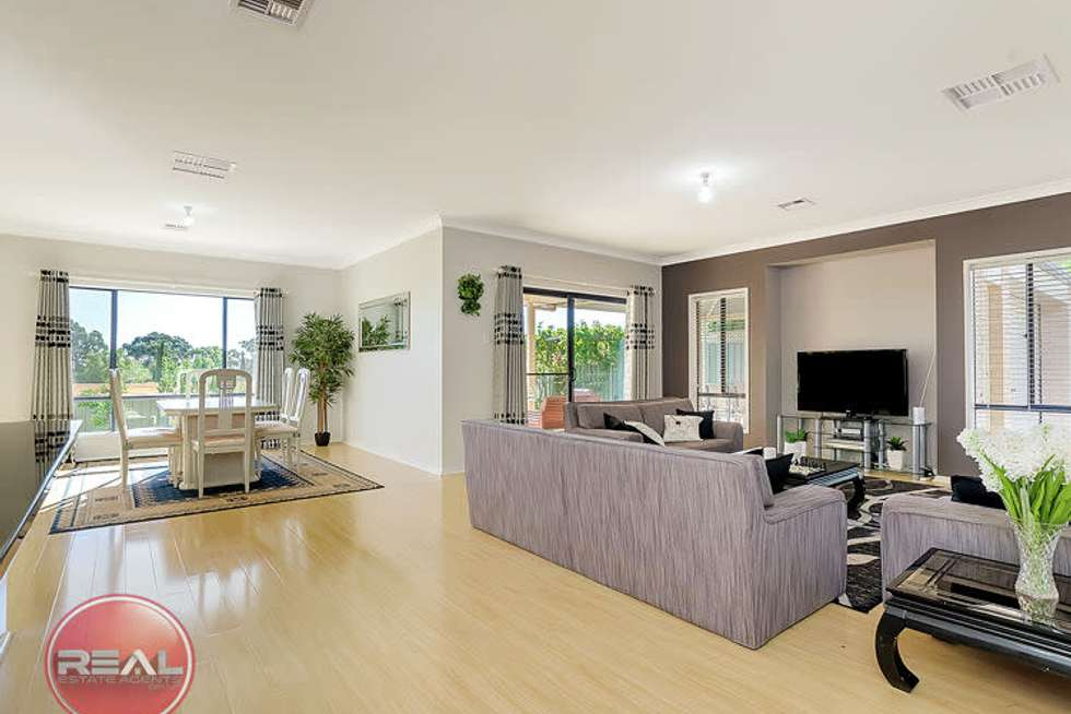 Fifth view of Homely house listing, 37a Christine Avenue, Hillbank SA 5112
