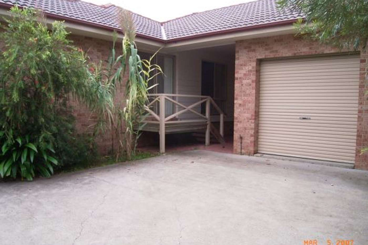Main view of Homely unit listing, 4/10 Connell Street, Old Bar NSW 2430