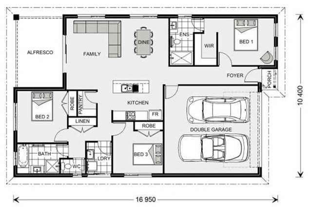 Lot 66 Park Hill Estate
