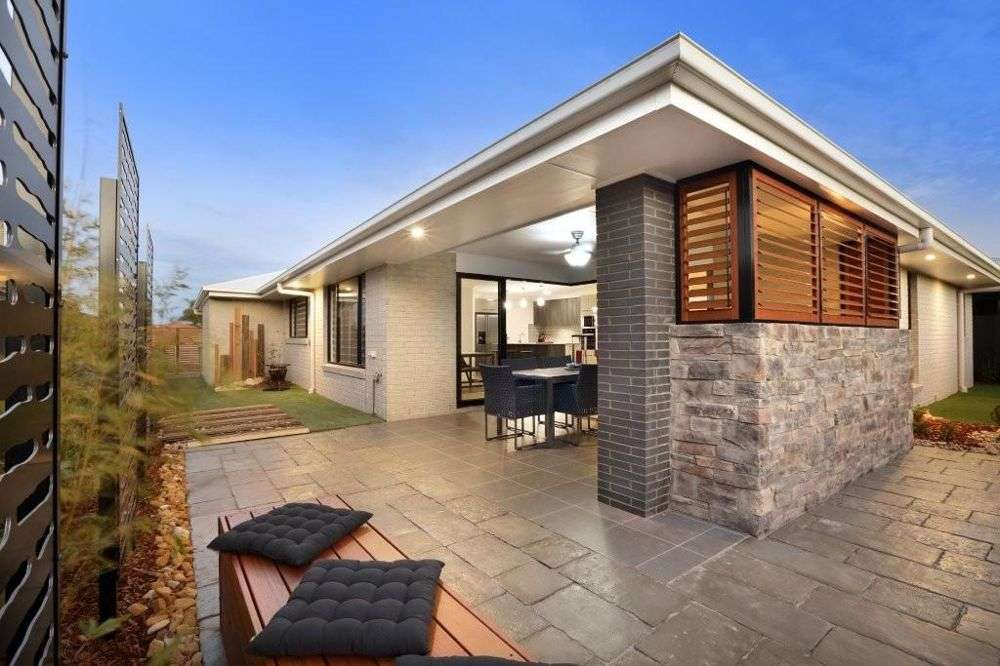 Main view of Homely  listing, Lot 8 Park Hill Estate, Glenvale, QLD 4350
