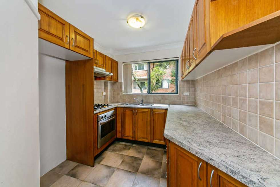Third view of Homely unit listing, 17/03 Burford Street, Merrylands NSW 2160