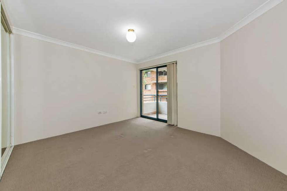 Fourth view of Homely unit listing, 17/03 Burford Street, Merrylands NSW 2160