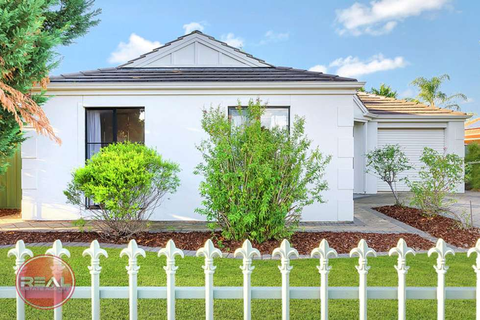 Second view of Homely house listing, 91 Harcourt Terrace, Salisbury North SA 5108