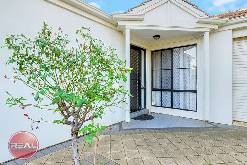 Third view of Homely house listing, 91 Harcourt Terrace, Salisbury North SA 5108