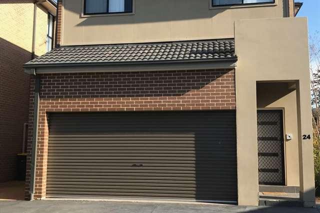 24/37 Shedworth Street, Marayong NSW 2148