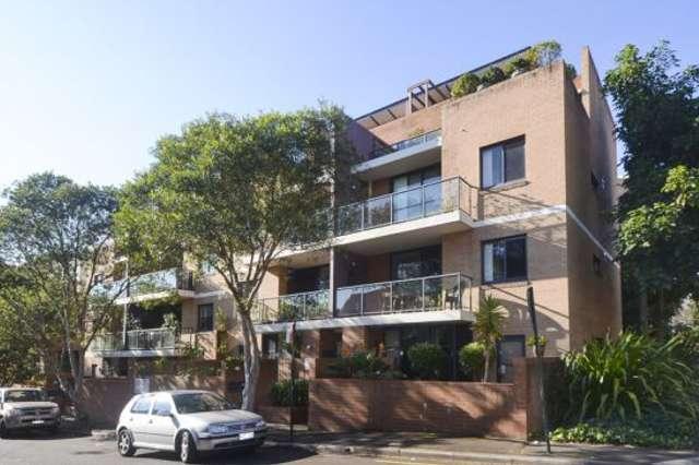 104f/10 Fitzgerald St, Newtown NSW 2042