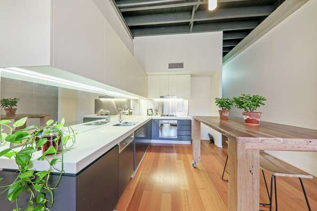 7/36 Vernon Terrace, Teneriffe QLD 4005