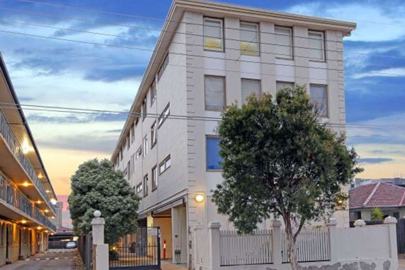 Main view of Homely unit listing, 3/55 De Carle Street, Brunswick VIC 3056